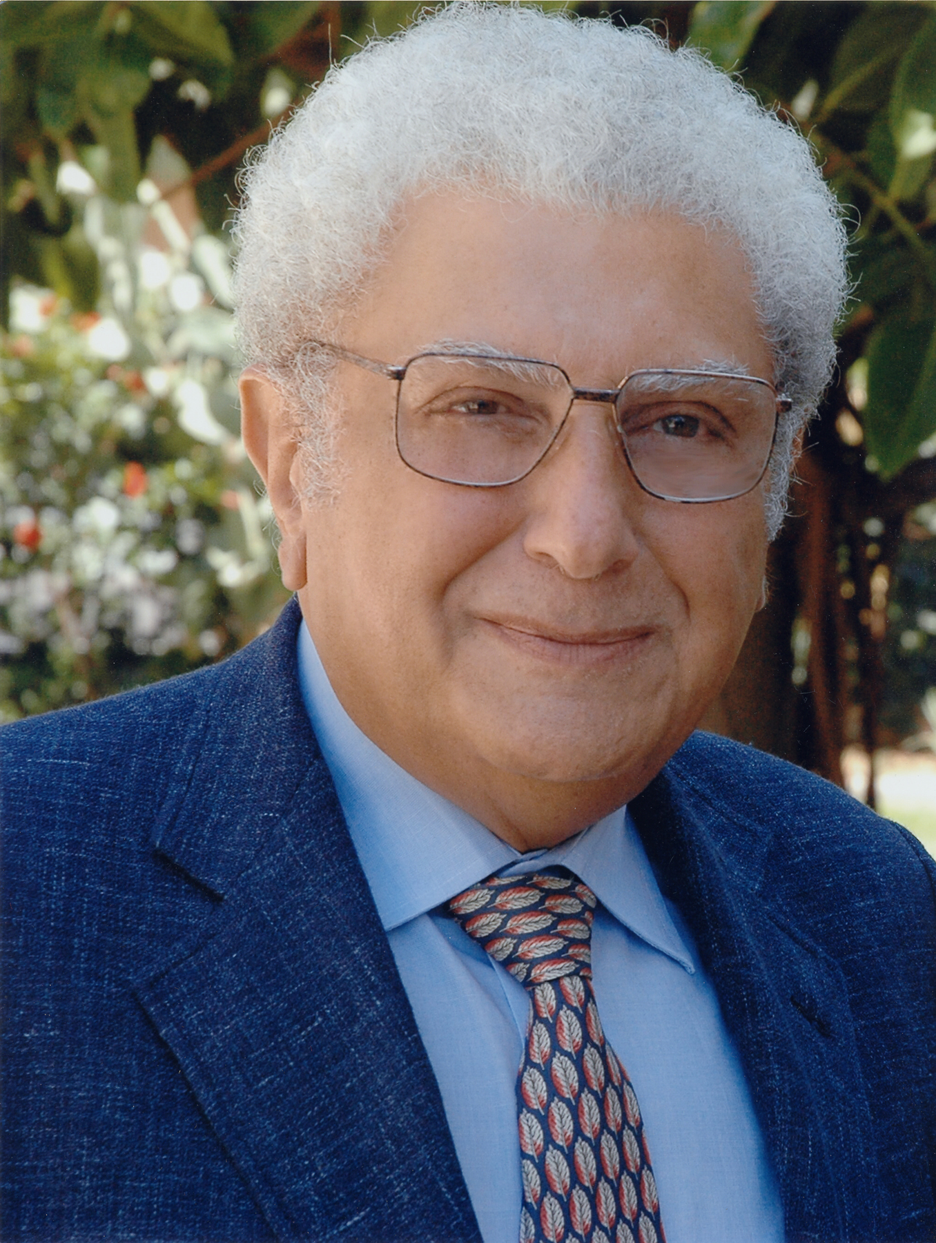 Emeritus Faculty M. Cherif Bassiouni