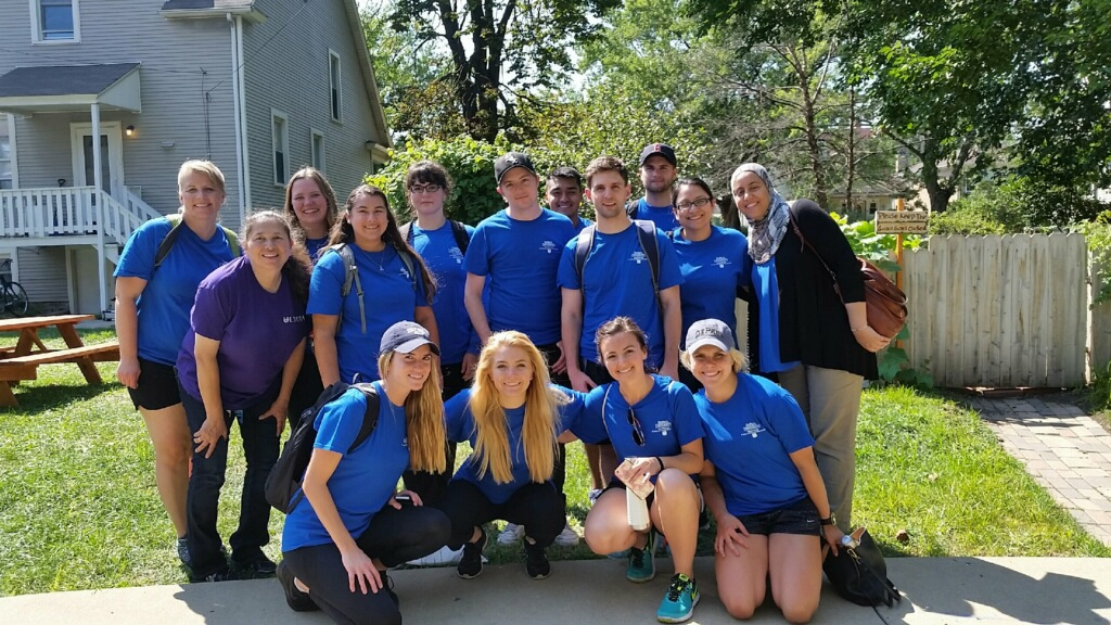 6th Annual 1L Service Day