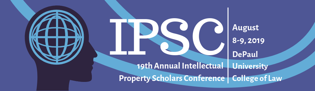 Berkeley Law Academic Calendar.Ipsc 2019 Intellectual Property Scholars Conference Programs