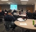 AILC Provides Training for Lake County Law Enforcement on Immigrant Victims of Crimes