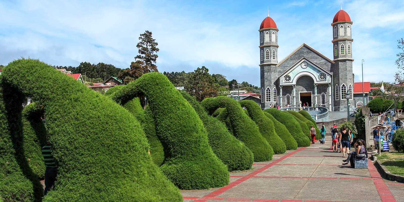 Law Study Abroad - Heredia, Costa Rica (Tentative In-Person Program)