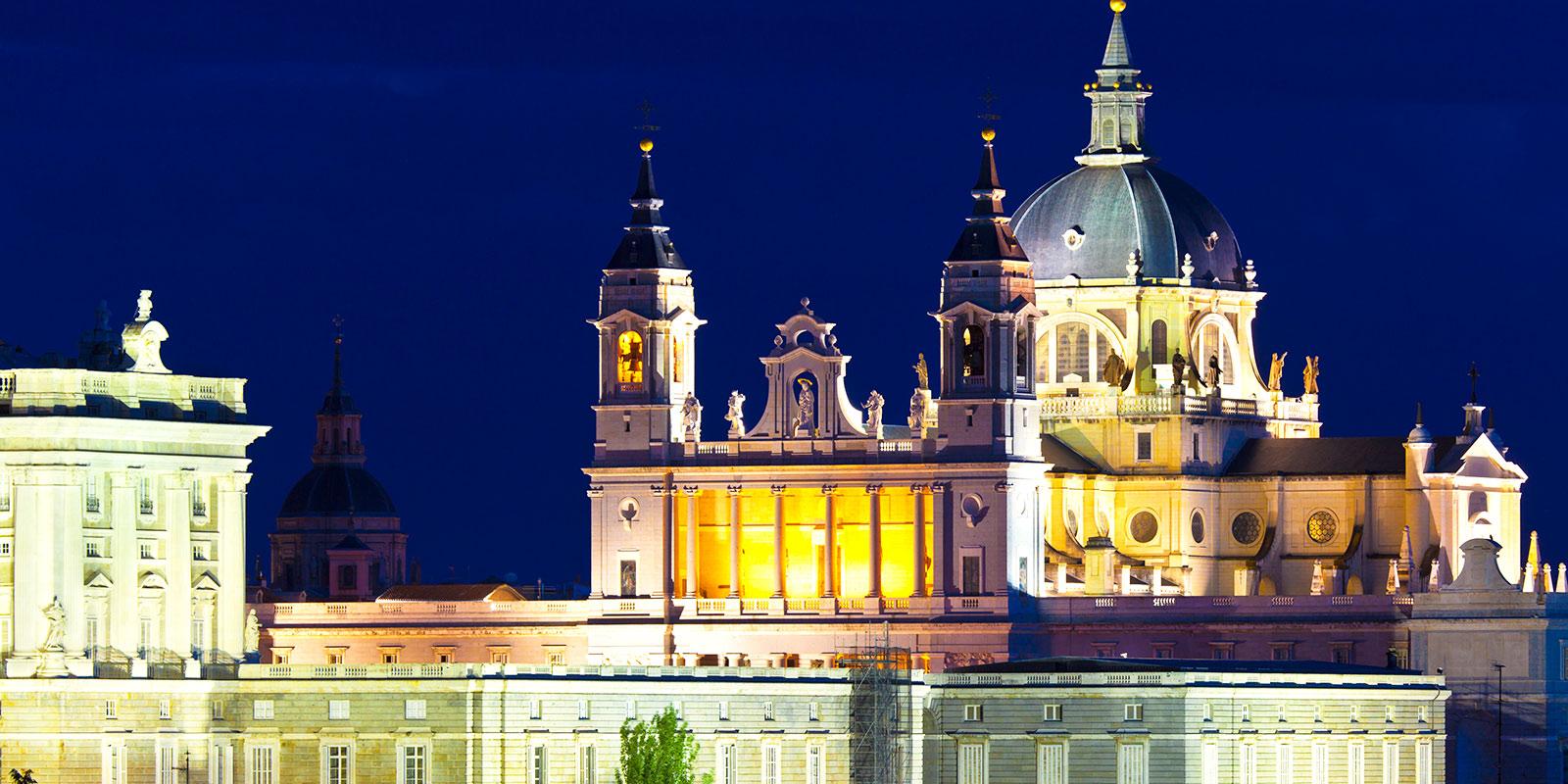 Law Study Abroad - Madrid, Spain (Virtual Program)