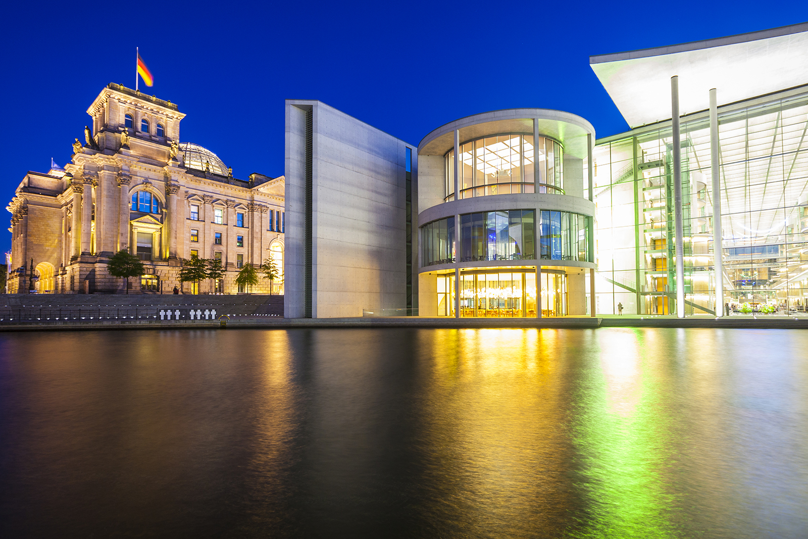 Berlin, Germany | Study Abroad | Academics | College of Law | DePaul