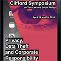 Clifford Symposium focuses on data theft and corporate responsibility
