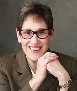 DePaul Law Professor Barbara B. Bressler