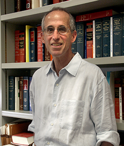DePaul Law Professor Michael Jacobs