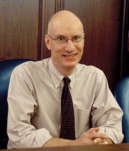 Mark C. Weber